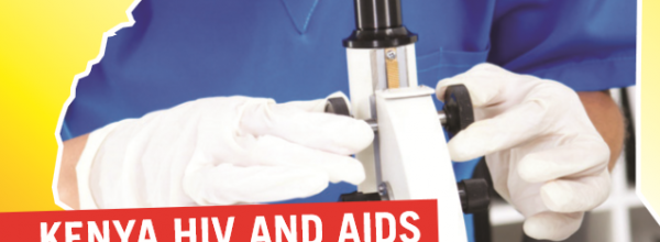 KENYA HIV AND AIDS RESEARCH AGENDA 2014/15 – 2018/19