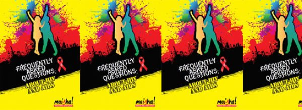 Frequently Asked Questions About HIV & AIDS