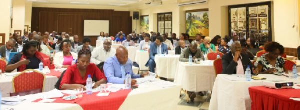 New Guidelines to Mainstream Health and HIV in Infrastructure projects adopted