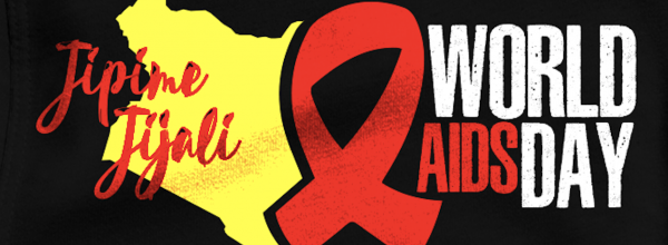 World AIDS Day 2019 – TOWARDS UHC: COMMUNITIES UNITED FOR A HIV FREE GENERATION